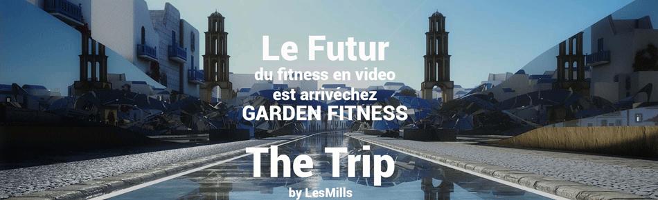 garden fitness piscine fitness